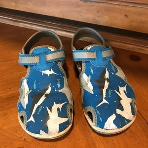 Stride Rite Boys Sandals